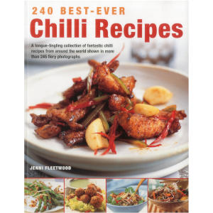 240 Best-Ever Chilli Recipes