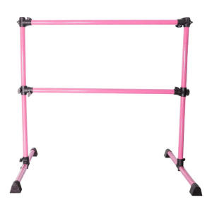 Double Ballet Adjustable Bar