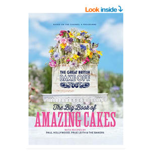 Big Book of Amazing Cakes