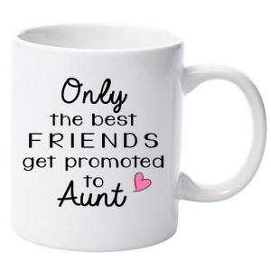 Aunt 11oz Ceramic Mug