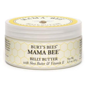 Burt's Bees Nourishing Belly Butter