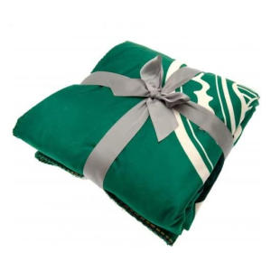 Celtic F.C. Sherpa Fleece Blanket