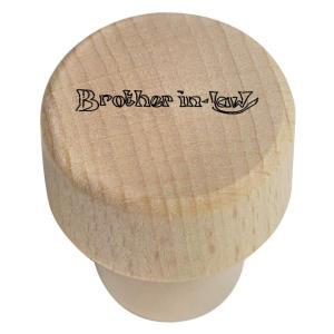 Wooden Bottle Stopper / Cork