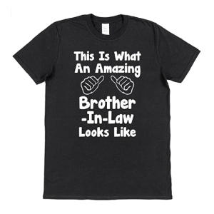 Brother-in-Law T-Shirt