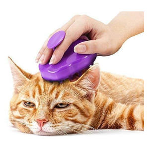 Extra Soft Cat Brush