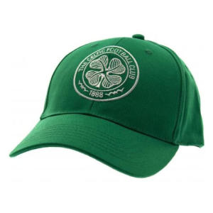 Celtic FC Football Cap
