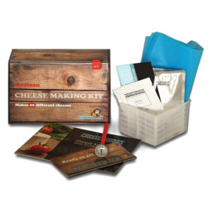 Cheese Making Kit