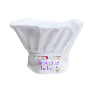 Novelty Cooking Hat
