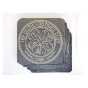 Celtic Fc Coaster Set