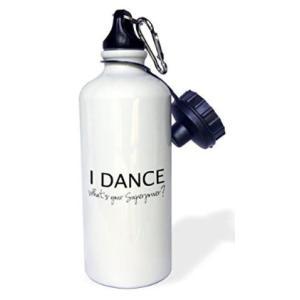 Dancers Sports Water Bottle