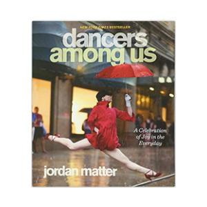 Dancers Among Us - Jordan Matter