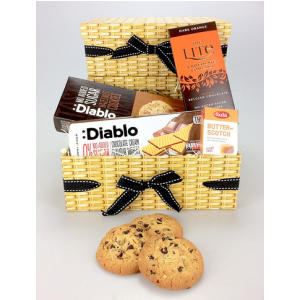 Luxury Diabetic Gift Box