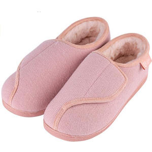 Memory Foam Diabetic Slippers