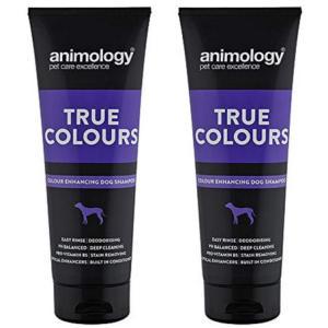 Animology Coat Enhancing Dog Shampoo