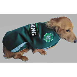 Celtic Waterproof Dog Shirt