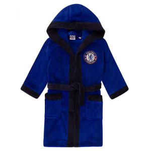 Chelsea FC Official Dressing Gown