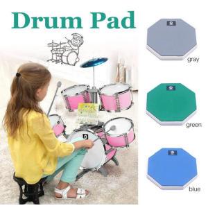 Drum Pad Silent Practice