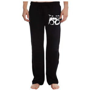 Awesome Drummer Sweatpants