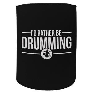 Drumming Stubbie