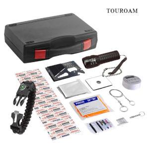 Emergency Survival Kit 14 in 1