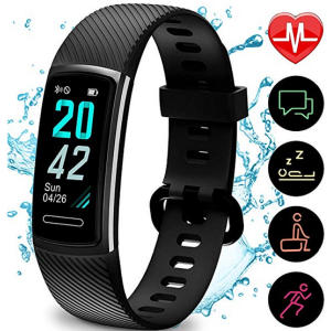 Fitness and Activity Tracker