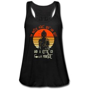 Peace Love Light Vest