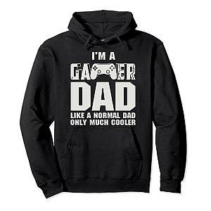Gamer Dad Hoodie