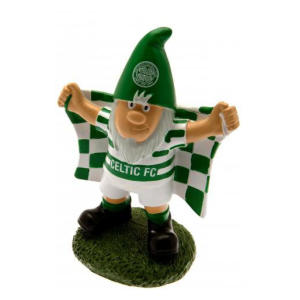 Official Celtic FC Garden Gnome