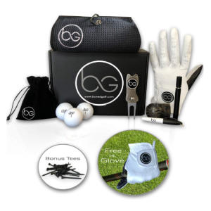 Complete Golfing Set