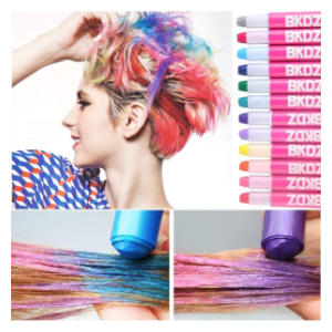 Hair Chalk Color Set