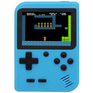 Retro Handheld Games Console