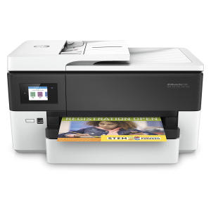 HP Officejet Pro 7720 Colour Printer