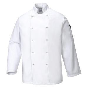 Suffolk Chefs Jacket