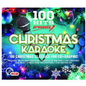 100 Hits - Christmas Karaoke