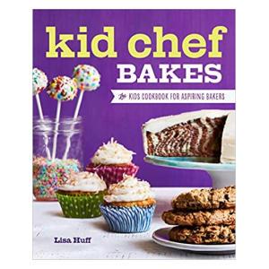 The Kids Cookbook