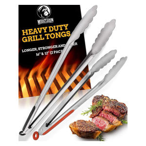 BBQ Cooking Tongs