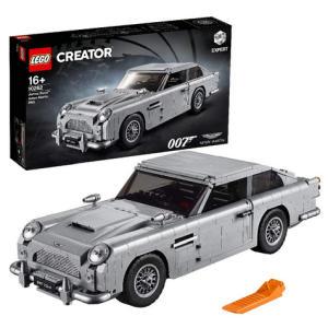 LEGO Aston Martin DB5 Building Kit