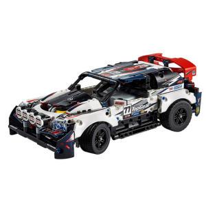 LEGO Technic Racing Cars