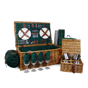 Regal Luxury Basket Hamper