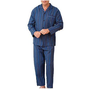 Cotton Pyjama Lounge Wear