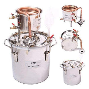 Moonshine Alcohol Still Kit