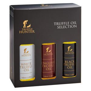 Truffle Oil Selection Set