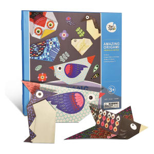Creative Fold Paper Crafts