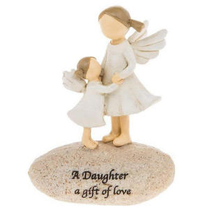 Daughter Sentimental Pebble Gift
