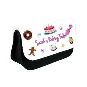 Cake Decorating Tools Case