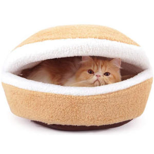 Washable Cat Sleeping Bag