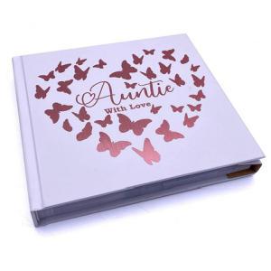Auntie Photo Album