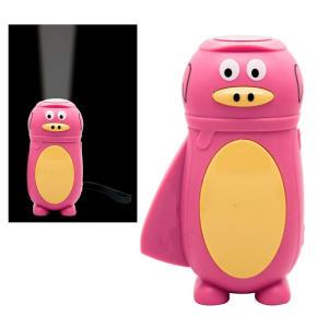 Pink Pig Torch