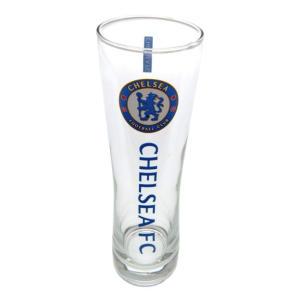 Chelsea Peroni Style Pint Glass