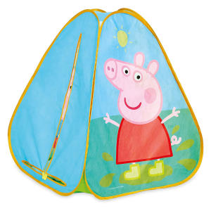 Peppa Pig Pop Up Playhouse
